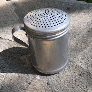 🔴 FINAL Powdered Sugar Shaker